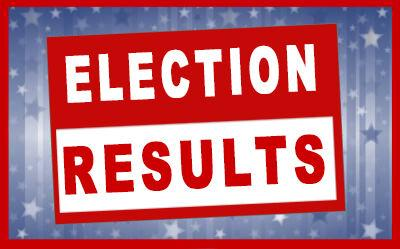 - election results logo