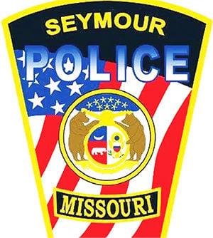 Seymour police report logo
