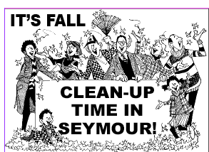 - fall cleanuo