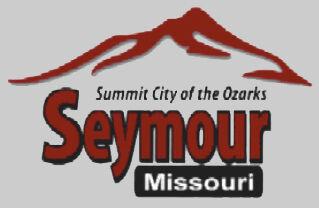 - city of seymour logo