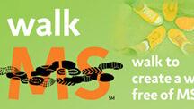 - ms walk logo