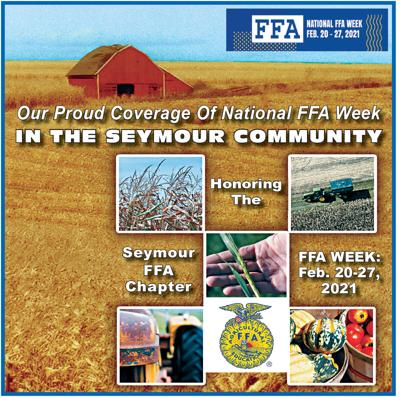 - Look for our coverage of FFA Week in this week's Citizen
