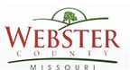 - webster co logo