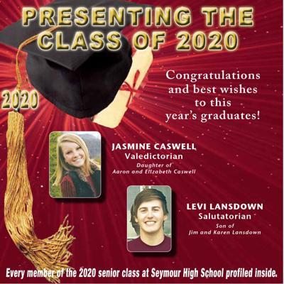 - 2020 Graduation Tab