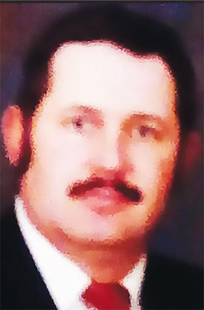 Michael W. Wiederaenders, 74