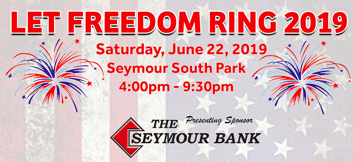 'Let Freedom Ring' is Saturday