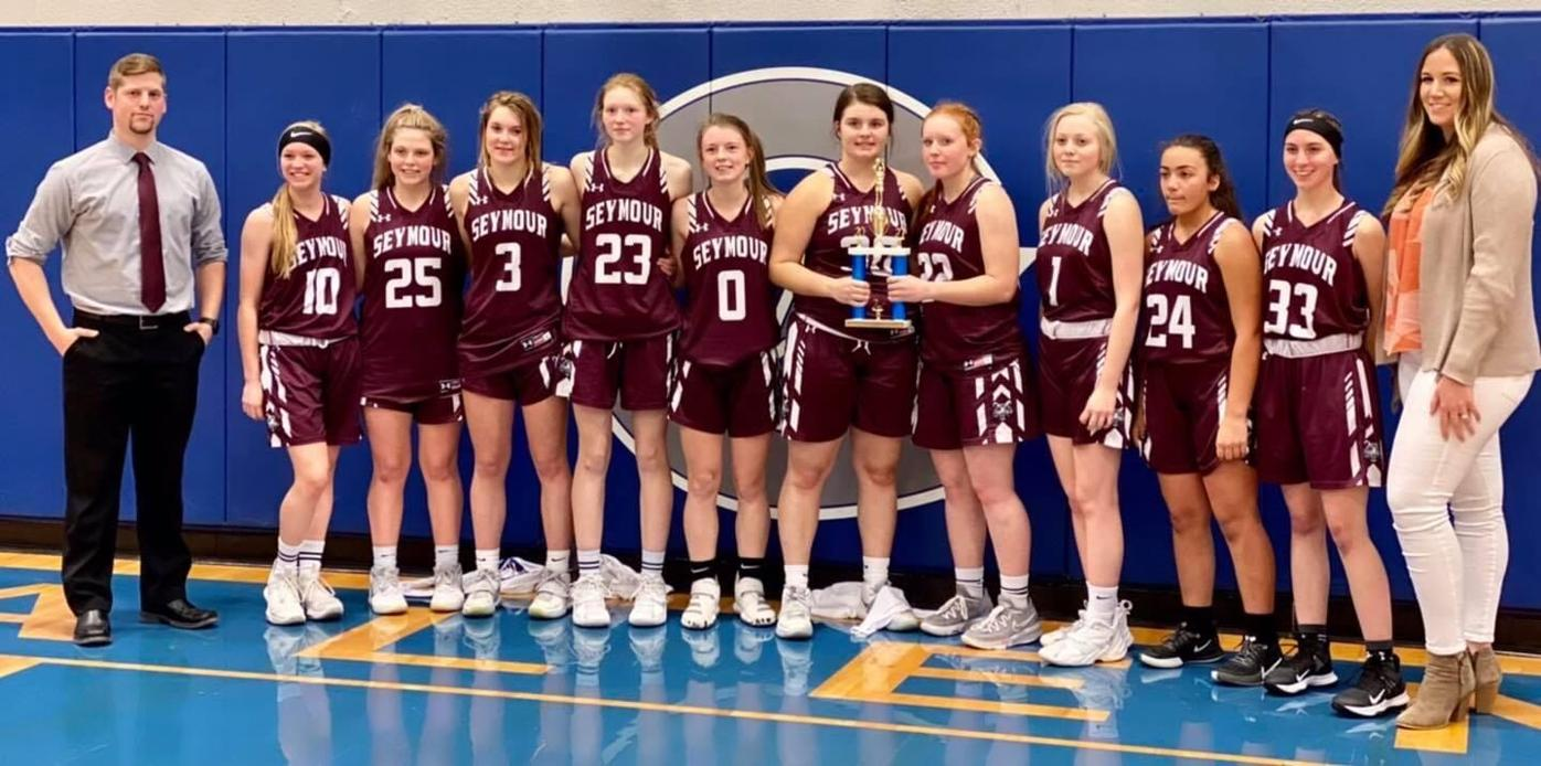 - Tiger Girls' take second in Lady Bear Classic