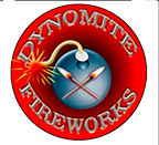 - dynomite logo