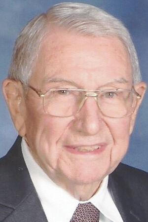 - Rev. Robert D. Chew Sr., 88