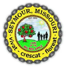 city of Seymour logo