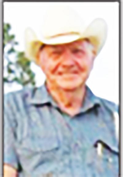 James A. White, 84