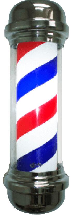 - barber pole