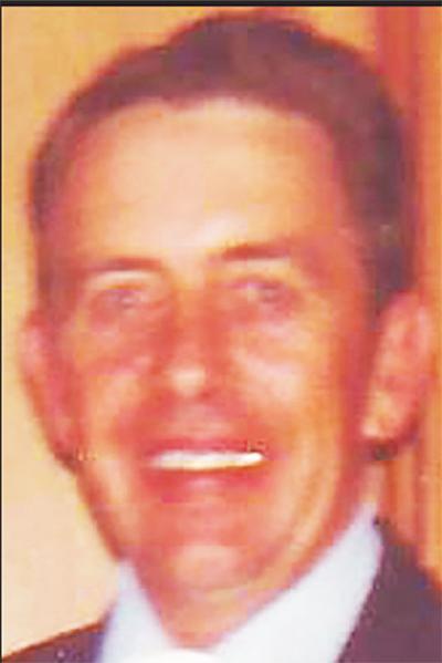 Delbert Hal Buchanan, 84