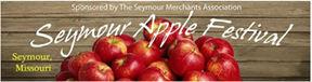 • Apple festival logo
