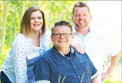 Gospel concert July 19 at Owen - The Mark Mathes Family to headline