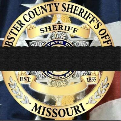 - Webster county sheriffs logo