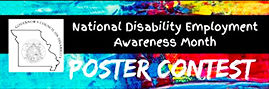 Statewide Poster Contest for NDEAM