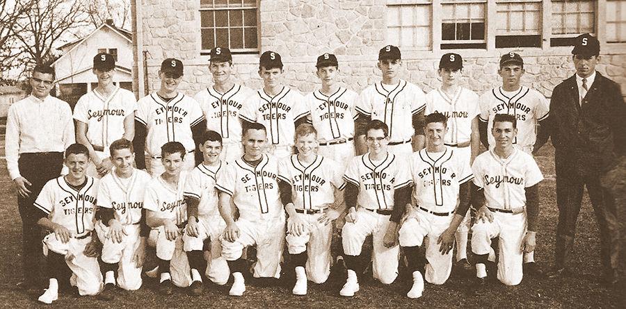 - The top Tiger baseball team?