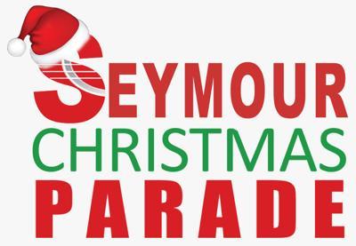 - Seymour Christmas Parade logo