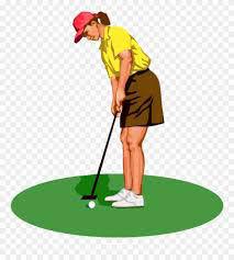 - golf logo