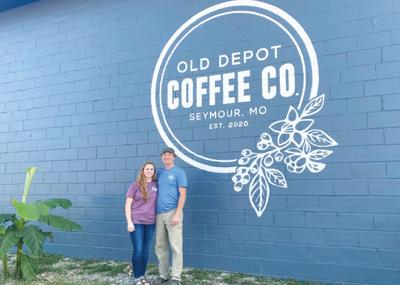 - Old Depot opens Thursday