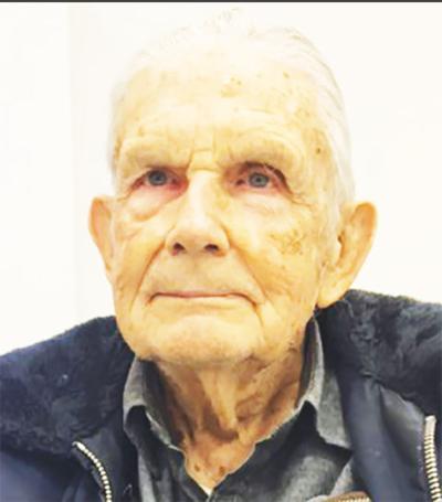 - Seymour's Waller soon turns 90