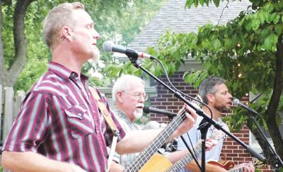 Saturday at Owen: 'Hogmolly'