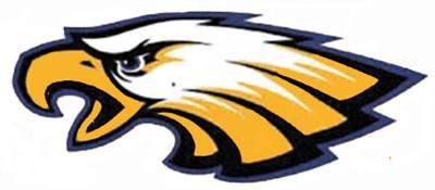 Fordland eagle logo