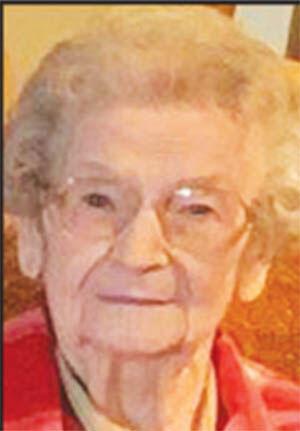 - Wanda Russell, 97
