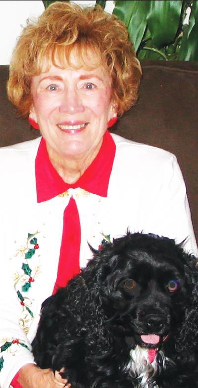Claud Deen Tochen, 87