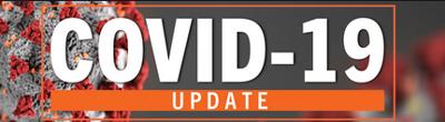 - covid-19 logo