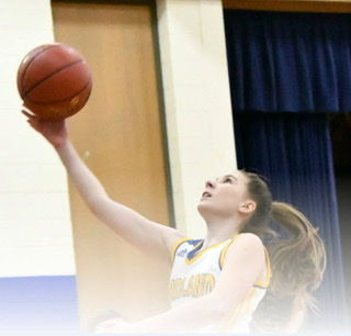 - Southard surpassed 2,000 career points