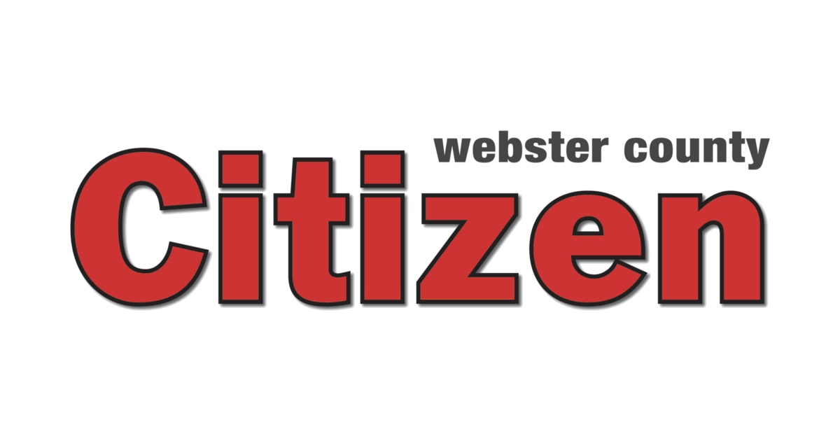News | webstercountycitizen com