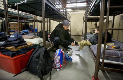 Wenatchee's housing crisis contributing to homelessness, experts say