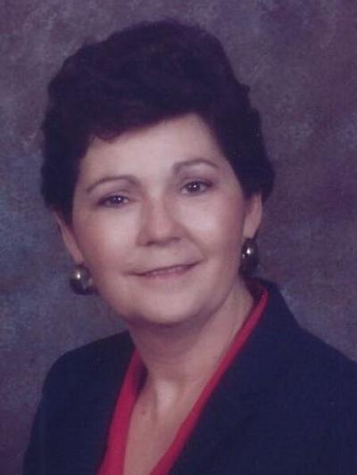 Carolyne Jean Provo