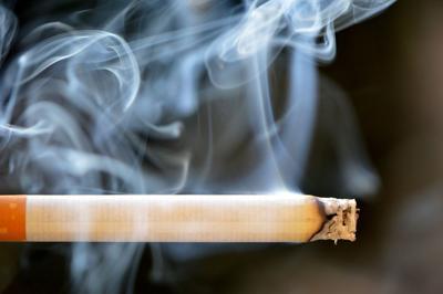 Secondhand smoke study