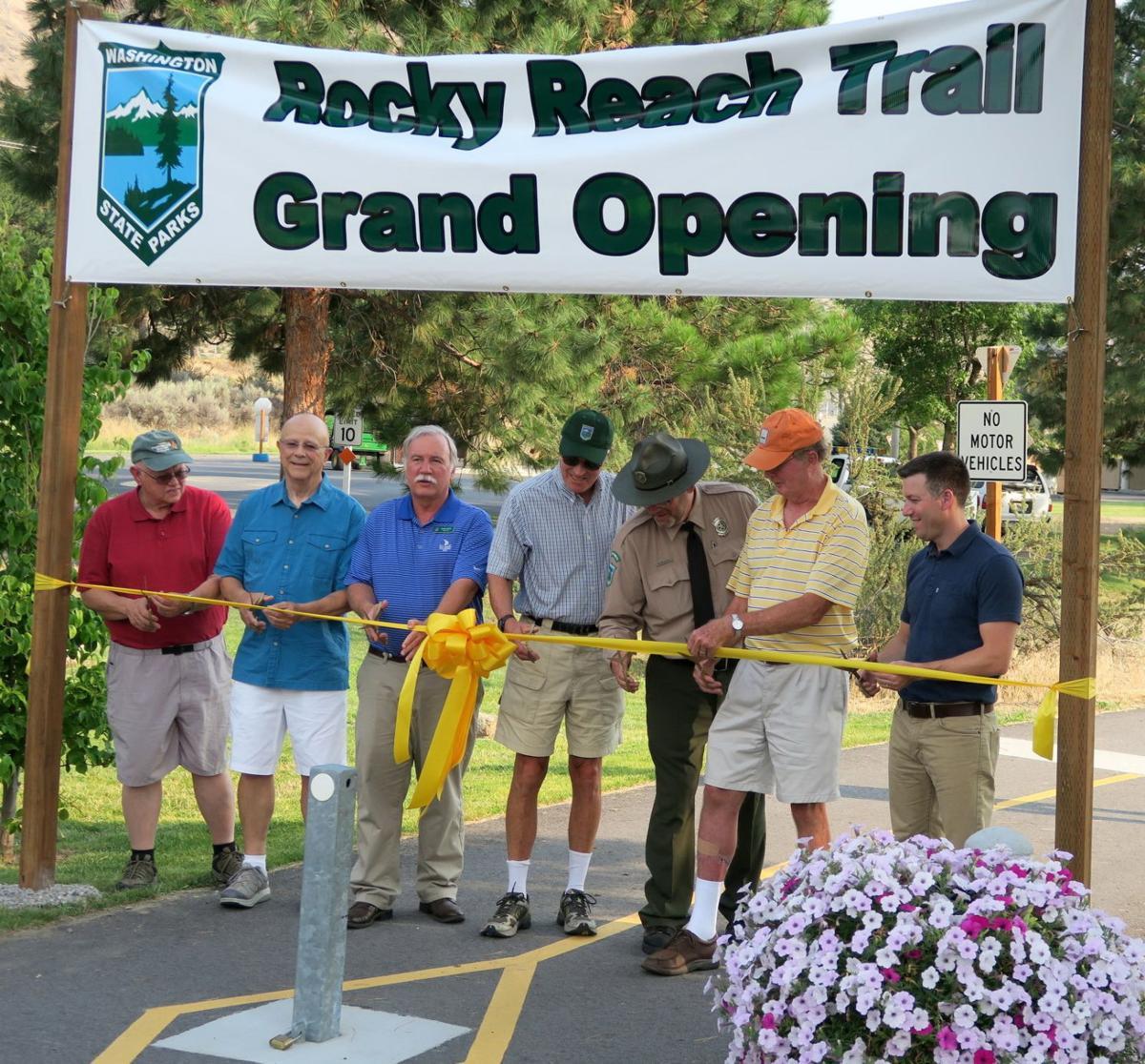 Rocky Reach Trail
