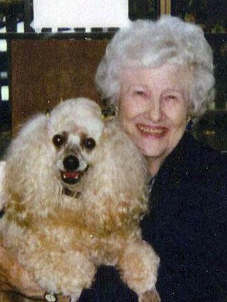 Bernice Martha (Kitzke) Rairdon
