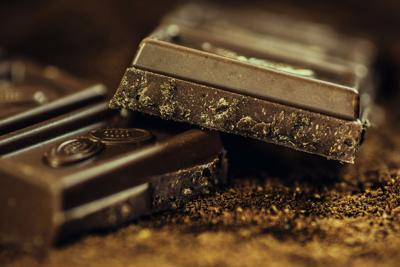 Can dark chocolate improve your vision?