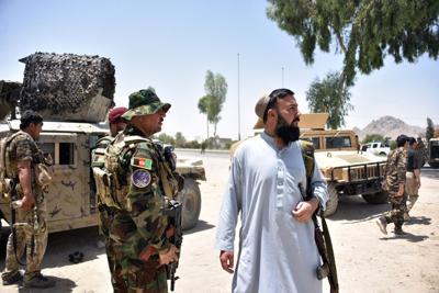 WORLD-NEWS-AFGHAN-TALIBAN-TERRORFEARS-GET