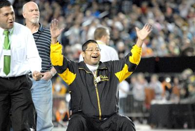Two coaches, two athletes among five inductees to the Quincy School District's Wall of Fame