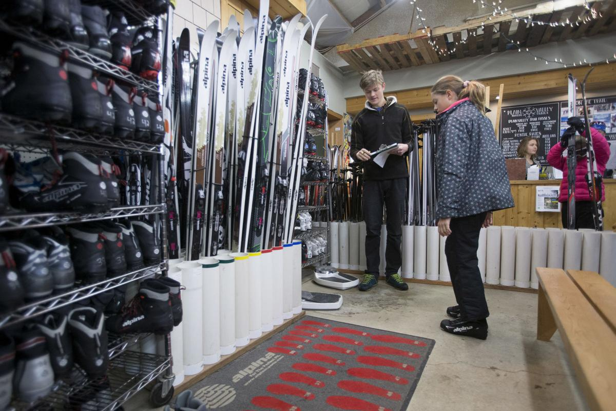 Eye On | Plain Hardware Home and Garden: 'General mercantile' caters to the community