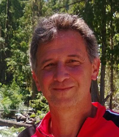 Ed Martinez