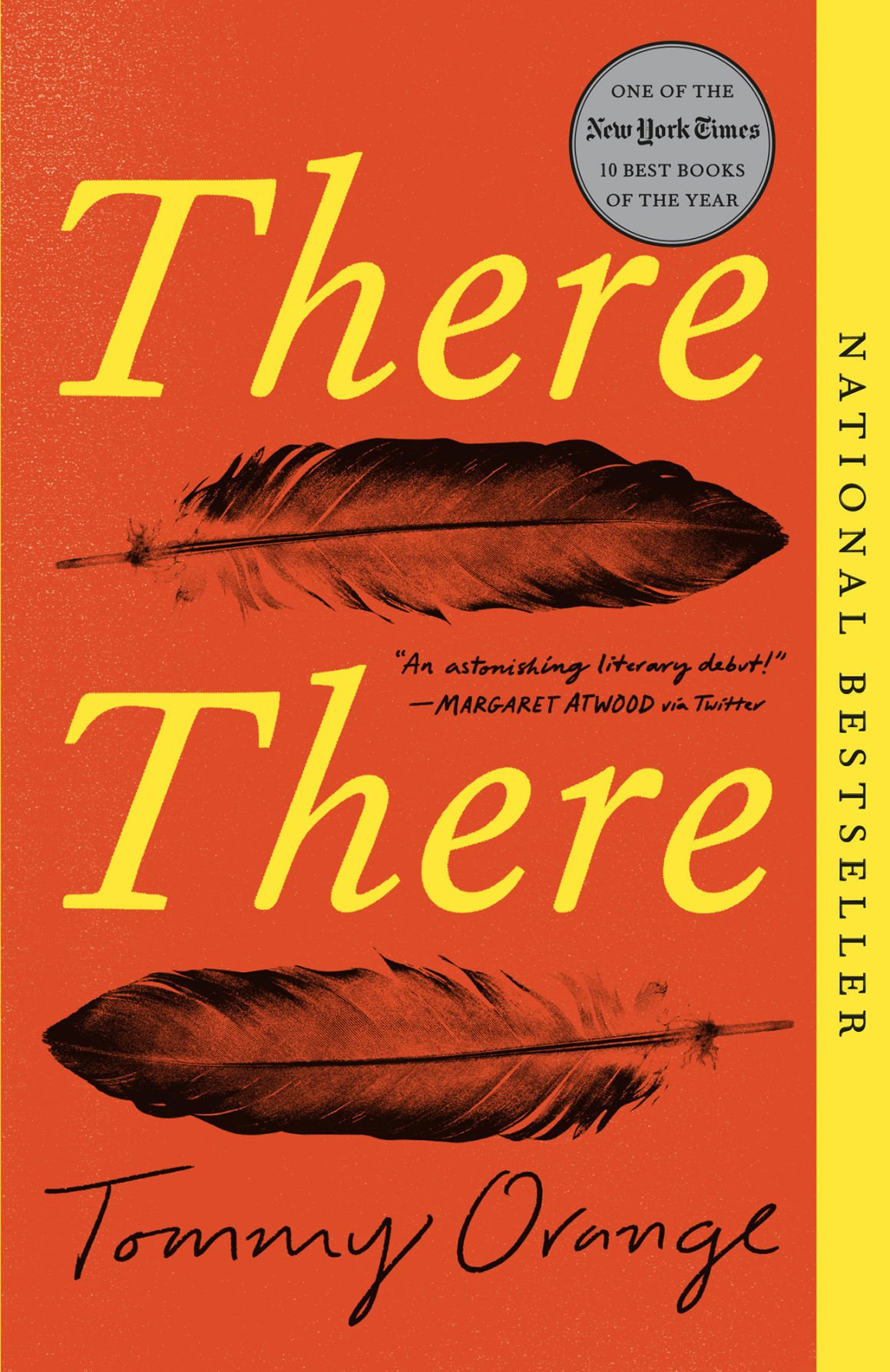 'There There' by Tommy Orange