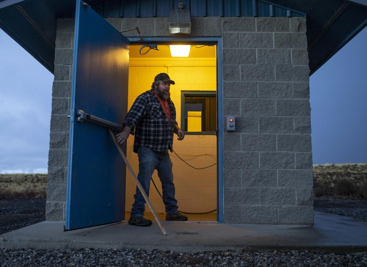 Water shortage forces Waterville to raise rates, halt housing growth