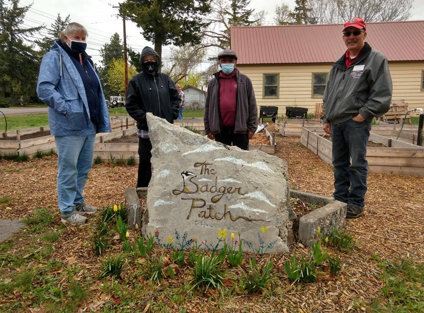Waterville Wanderings | Being a Master Gardener does not make one an oracle