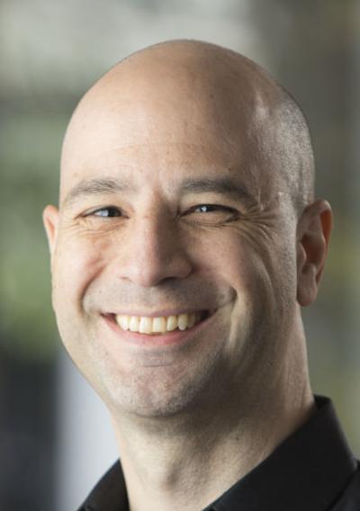 Kurt Miller, executive director Northwest River Partners