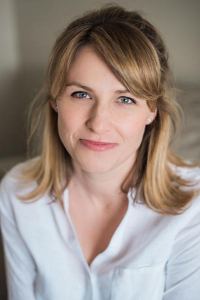 Kelli Scott