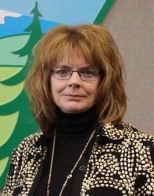 Kristin Bail