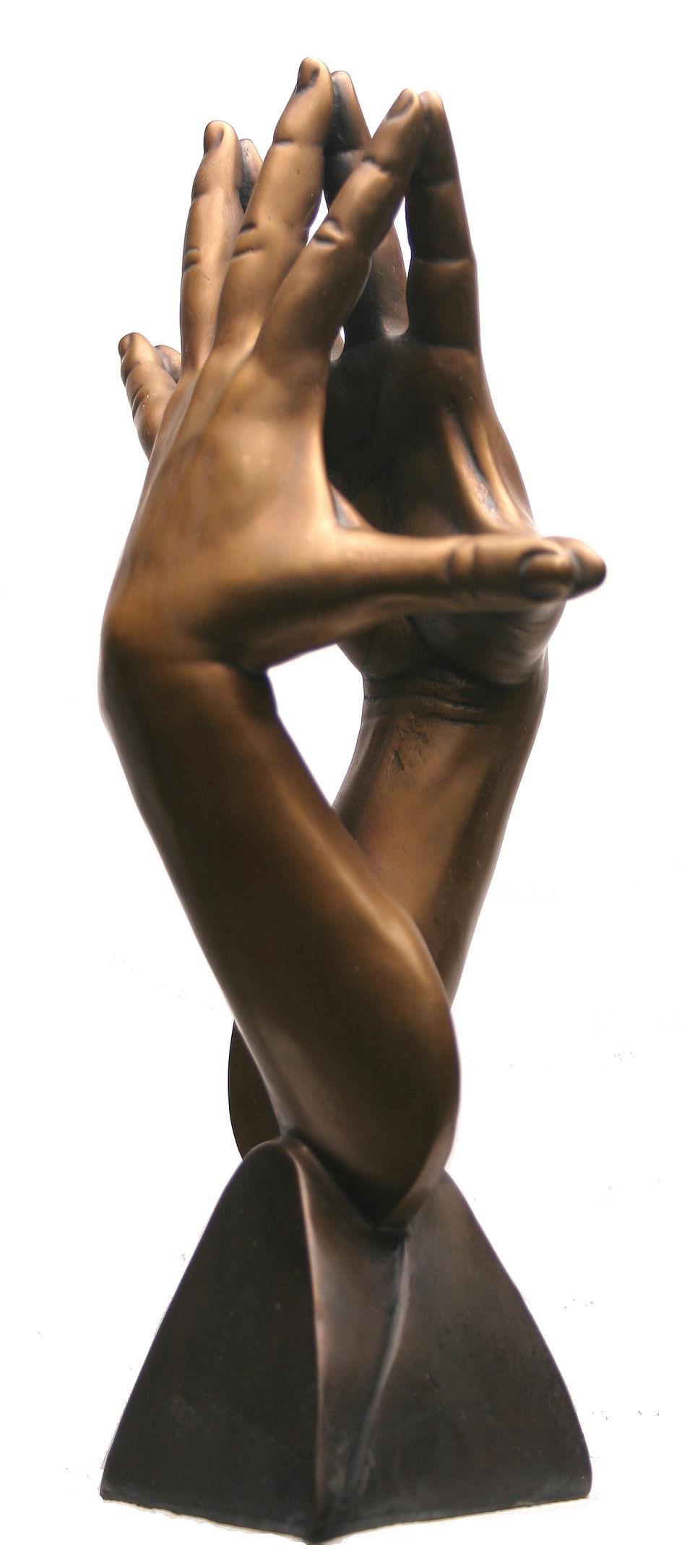 Tango frontal